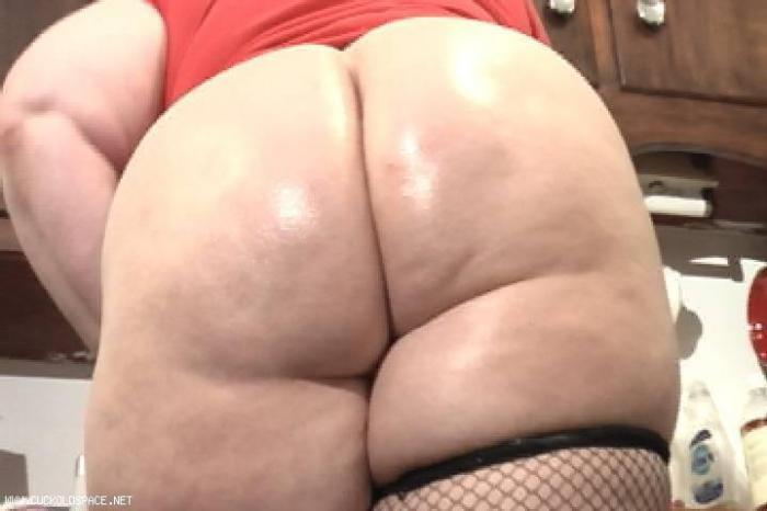 Big phat ass