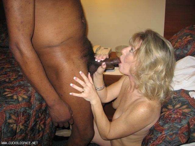 Doing her JOB