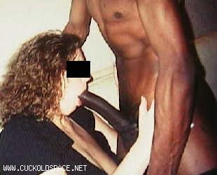 An unreal disgustingly large monster load of bull cream was aggressively pumped into nurse wifey. it took cuck hubby about 30 minutes to eat all that spunky stuff out of his wife's well-used pussy.