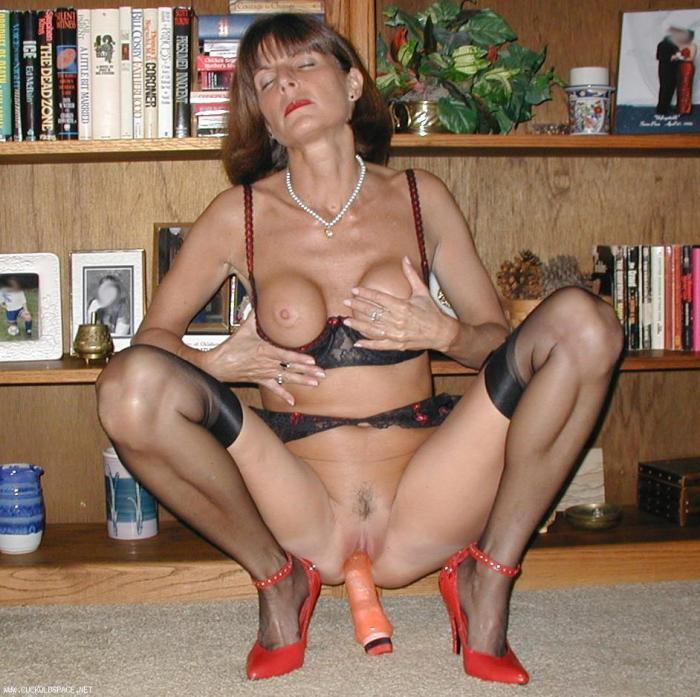 Секс фото одиноких дам