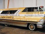 """Crazy Clowns """"WHORE MOBILE"""" on the Road Again !"""