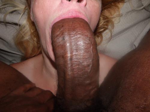 фото большого члена во рту