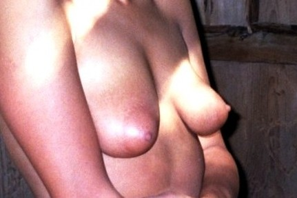 Rate my wife tits