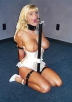 White Submissive Slut Sla