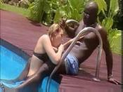 Interracial Caribbean Sex Vacation
